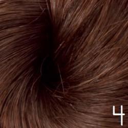 Cabello natural color 4