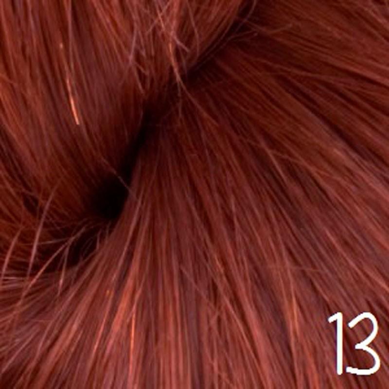 Cabello natural color 13
