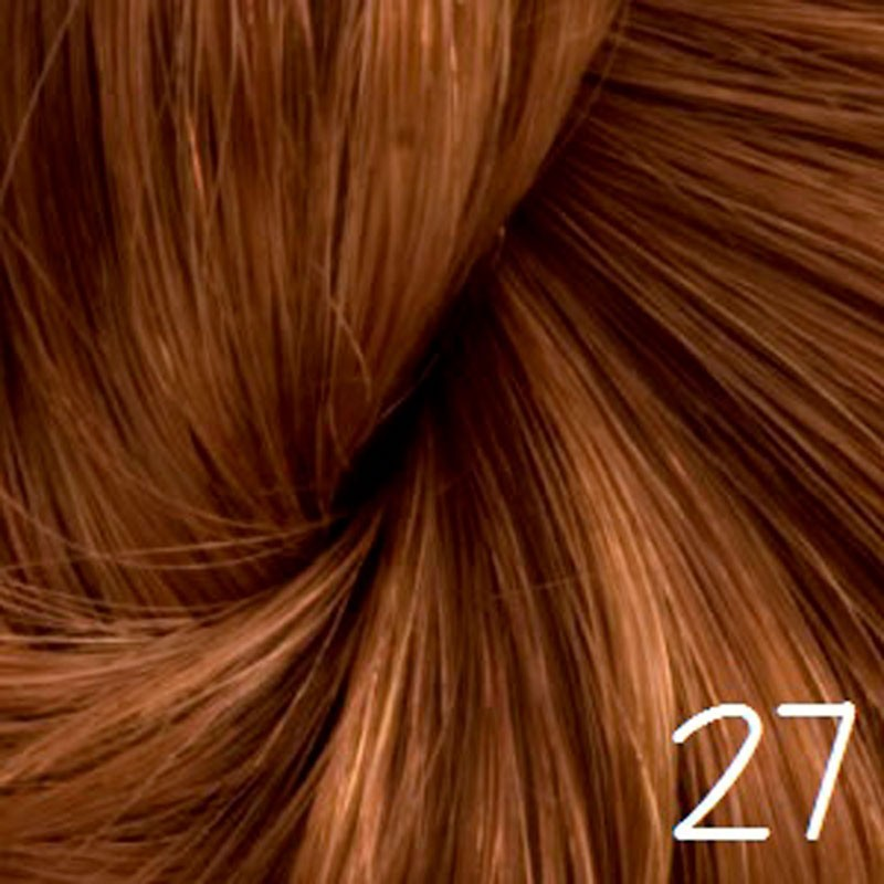 Cabello natural color 27