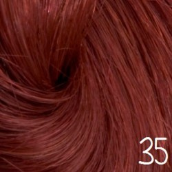 Cabello natural color 35