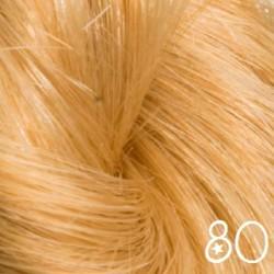 Cabello natural color 80