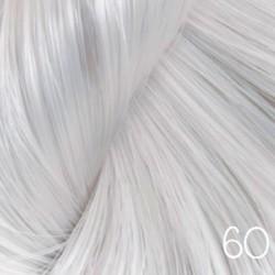 RASTA POSTIZA de cabello sintético Color 60 Cabello artificial