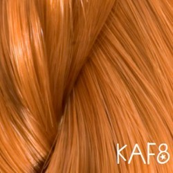 RASTA POSTIZA de cabello sintético Color KAF8 artificial