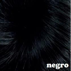RASTAS cabello natural color negro