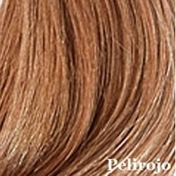 RASTAS cabello natural color pelirrojo