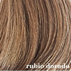 RASTAS cabello natural color rubio dorado