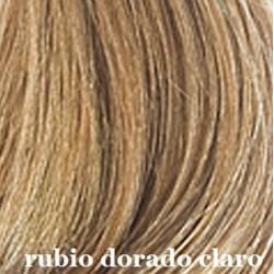 RASTAS cabello natural color rubio dorado claro