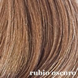 RASTAS cabello natural color rubio oscuro