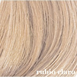 RASTAS cabello natural color rubio claro