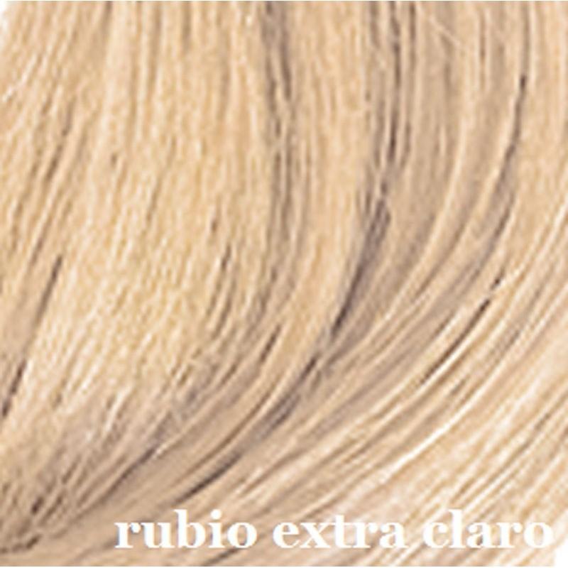RASTAS cabello natural color rubio extra claro