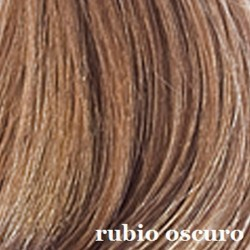 RASTAS cabello natural color rubio oscuro