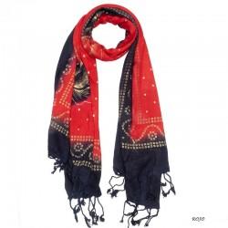 Turbante hindú - pañuelo