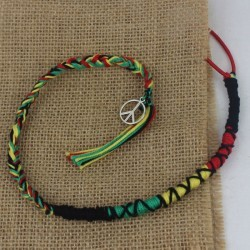 Hairwrap -  Reggae Style