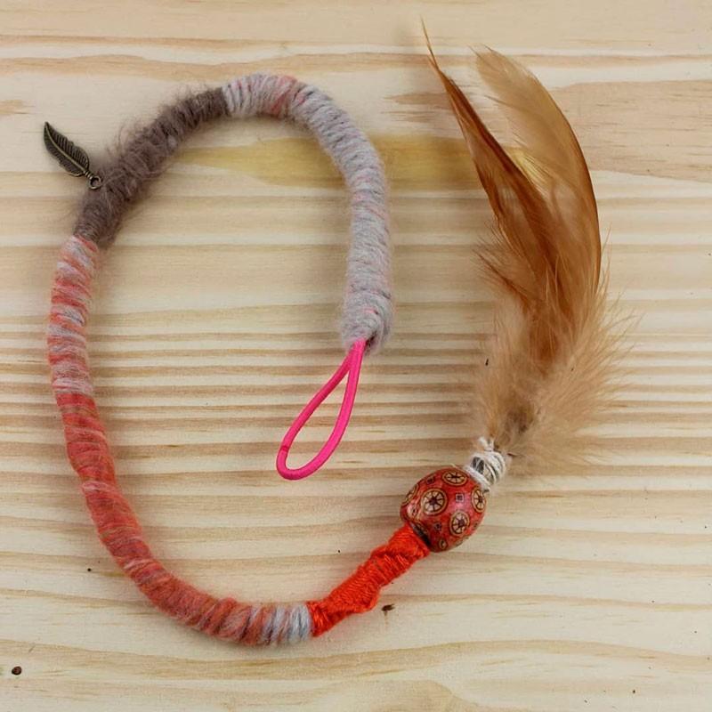Atebas Hairwrap - Natural Vibes